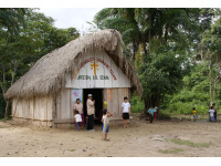 "Church in rural aerea, Bolivia <span class=""fotografFotoText"">(Foto:&nbsp;zvg)</span>: Connexio, Evangelical methodist Church<div class='url' style='display:none;'>/</div><div class='dom' style='display:none;'>pfarrverein.ch/</div><div class='aid' style='display:none;'>3286</div><div class='bid' style='display:none;'>2573</div><div class='usr' style='display:none;'>269</div>"